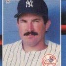 1988 Donruss #128 Rick Rhoden