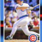 1988 Donruss #201 Keith Moreland