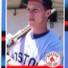 1988 Donruss #297 Todd Benzinger RC*