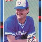 1988 Donruss #394 Ernie Whitt