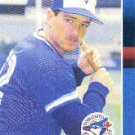 1988 Donruss #624 Greg Myers RC