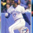 1988 Donruss #656 George Bell SP