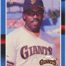 1988 Donruss #66 Kevin Mitchell