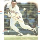 1988 Fleer #399 Ron Hassey ( Baseball Cards )