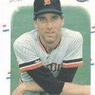 1988 Fleer #57 Mike Henneman RC* ( Baseball Cards )