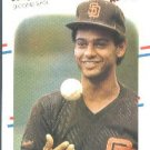 1988 Fleer #580 Joey Cora ( Baseball Cards )