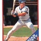 1988 Topps #136 Brian Dayett ( Baseball Cards )