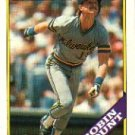 1988 Topps #165 Robin Yount ( Baseball Cards )