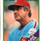 1988 Topps #254 Lee Elia MG ( Baseball Cards )