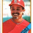 1988 Topps #410 Tony Pena ( Baseball Cards )