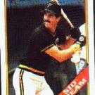 1988 Topps #478 Sid Bream ( Baseball Cards )