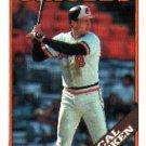 1988 Topps #650 Cal Ripken ( Baseball Cards )