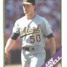 1988 Topps #690 Jay Howell ( Baseball Cards )