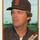 1988 Topps #9 Andy Hawkins ( Baseball Cards )
