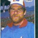 1989 Donruss #216 Bryn Smith - Montreal Expos (Baseball Cards)