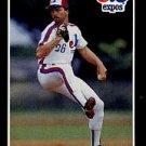 1989 Donruss #224 Neal Heaton - Montreal Expos (Baseball Cards)