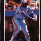 1989 Donruss #97 Tim Raines - Montreal Expos (Baseball Cards)