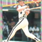 1989 Fleer #352 Buddy Bell