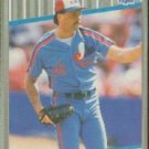 1989 Fleer #377 Neal Heaton