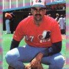 1989 Fleer #393 Nelson Santovenia ( Baseball Cards )