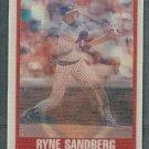 1989 Sportflics 201 Ryne Sandberg