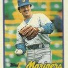 1989 Topps #309 Mario Diaz