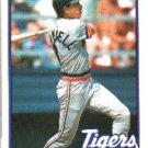 1989 Topps #770 Alan Trammell