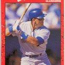 1990 Donruss #129 Dave Valle