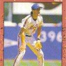 1990 Donruss #152 Kevin Elster