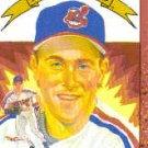 1990 Donruss #24 Pete O'Brien DK
