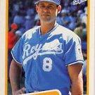 1990 Fleer #102 Bob Boone ( Baseball Cards )