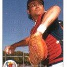 1990 Upper Deck #149 Bill Schroeder