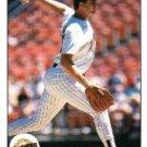 1990 Upper Deck #594 Dennis Rasmussen