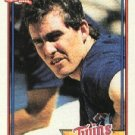 1991 Topps #102 Gene Larkin ( Baseball Cards )