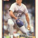 1991 Topps #108 Matt Young