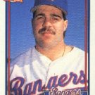 1991 Topps #172 Pete Incaviglia