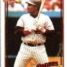 1991 Topps #180 Tony Gwynn