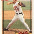 1991 Topps #653 Anthony Telford