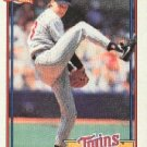 1991 Topps #698 Mark Guthrie ( Baseball Cards )