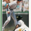 1991 Upper Deck #195 Jeff Huson