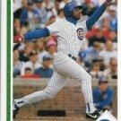 1991 Upper Deck #314 Dave Clark
