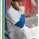 1991 Upper Deck #341 Ted Higuera