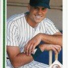 1991 Upper Deck #375 Kevin Maas