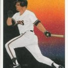 1991 Upper Deck #79 Matt Williams TC