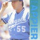 1992 Fleer #150 Kevin Appier ( Baseball Cards )