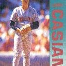 1992 Fleer #199 Larry Casian ( Baseball Cards )