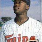 1992 Stadium Club #183 Lenny Webster ( Baseball Cards )
