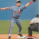 1992 Stadium Club #221 Spike Owen ( Baseball Cards )