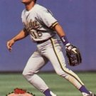 1992 Stadium Club #757 Pat Listach ( Baseball Cards )
