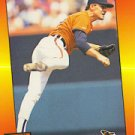 1992 Triple Play #237 Mike Mussina